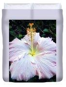 Hibiscus 41 Duvet Cover