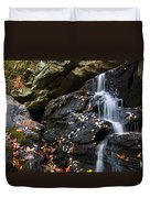 Hidden Falls 1 Duvet Cover