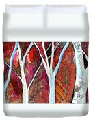 Hidden Forest I Duvet Cover