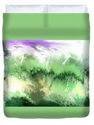 hidden valley VII Duvet Cover