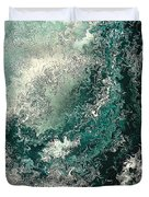 Hideaway By Rafi Talby Duvet Cover