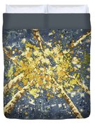 High - Aspens Duvet Cover