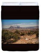 High Desert II Duvet Cover