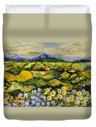 High Journey Duvet Cover