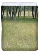 Hill Country Calm Duvet Cover