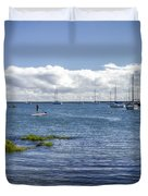 Hilo Bay Duvet Cover