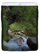 Himalayan Nectar... Duvet Cover