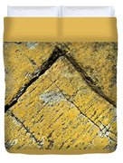 History Of Earth 3 Duvet Cover by Heiko Koehrer-Wagner