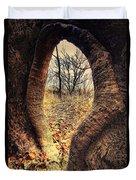 Hobbitt Vip Entrance Duvet Cover
