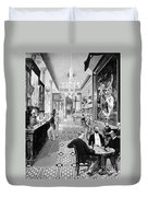 Hoffman House Bar Duvet Cover