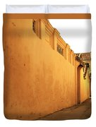 Hoi An Alley Duvet Cover