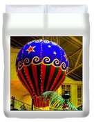 Holiday Delight Duvet Cover