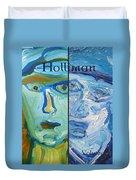Holliman Duvet Cover