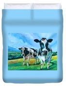 Holstein Amoogos Duvet Cover