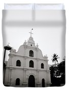 Ethereal Cochin Duvet Cover
