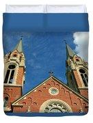 Holy Hill 1  Duvet Cover