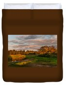 Holy Place. Karelia Duvet Cover