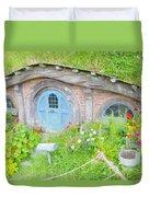 Home Of Hobbiton 1 Duvet Cover