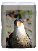 Homosassa Springs Waterfowl 21 Duvet Cover