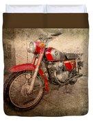 Honda Cb175 Duvet Cover