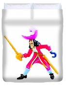 Hook Duvet Cover