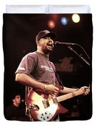 Hootie And The Blowfish Duvet Cover