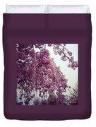 Hopeful Spring Duvet Cover