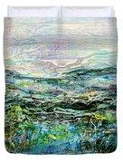 Horizon Id# C-0820 Duvet Cover