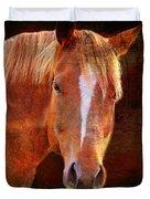 Horse 7 Duvet Cover