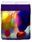 Hot Air Baloons Duvet Cover