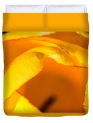 Hot Edges Duvet Cover