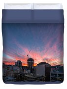 Hot Property Duvet Cover