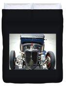 Hotrod Thunder Duvet Cover