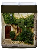 House Saint Paul De Vence France Dsc02353  Duvet Cover