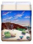 Howards Landscape Duvet Cover