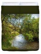 Humber River 2 Duvet Cover