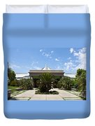 Huntington Library Conservatory Duvet Cover