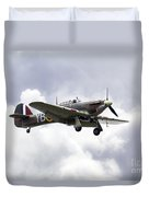Hurricane Lf363 Duvet Cover