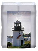Hyannis Harbor Replica Duvet Cover