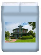 Hyde - Octagon - House 17739c Duvet Cover