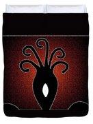 Hydra  Duvet Cover