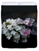 Hydrangea Dreams Duvet Cover