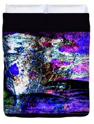 I Am... The Heros Journey We Each Take To Discover Our Own Purpose And Reason For Being- Autumn 6 Duvet Cover