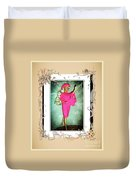 I Had A Great Time - Fashion Doll - Girls - Collection Duvet Cover