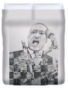 I Have A Dream Martin Luther King Duvet Cover