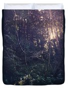 I Realize Duvet Cover by Laurie Search