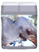 I Spy An Elephant Duvet Cover