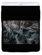 Ice Dream Duvet Cover