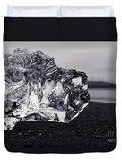 ice Duvet Cover