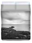 Iceland Tranquility 01 Duvet Cover